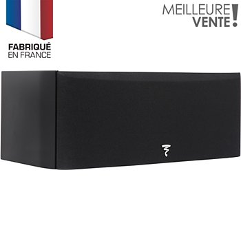 Focal Aria CC900 Black High Gloss Enceinte centrale