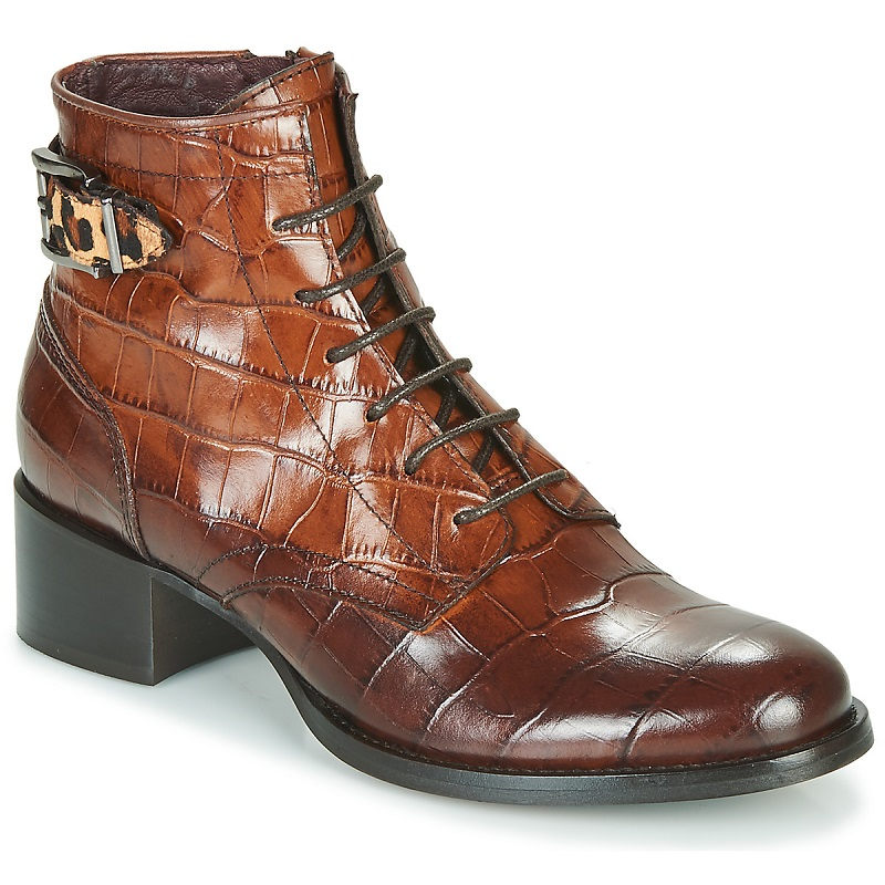 Muratti ABYGAEL Boots Gold