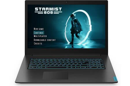 PC Portable Gaming Lenovo ideapad L340-17IRH
