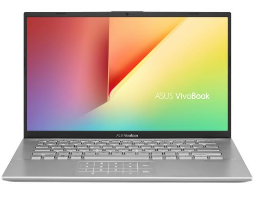 PC Ultra-Portable Asus VivoBook S412DA-EK005T