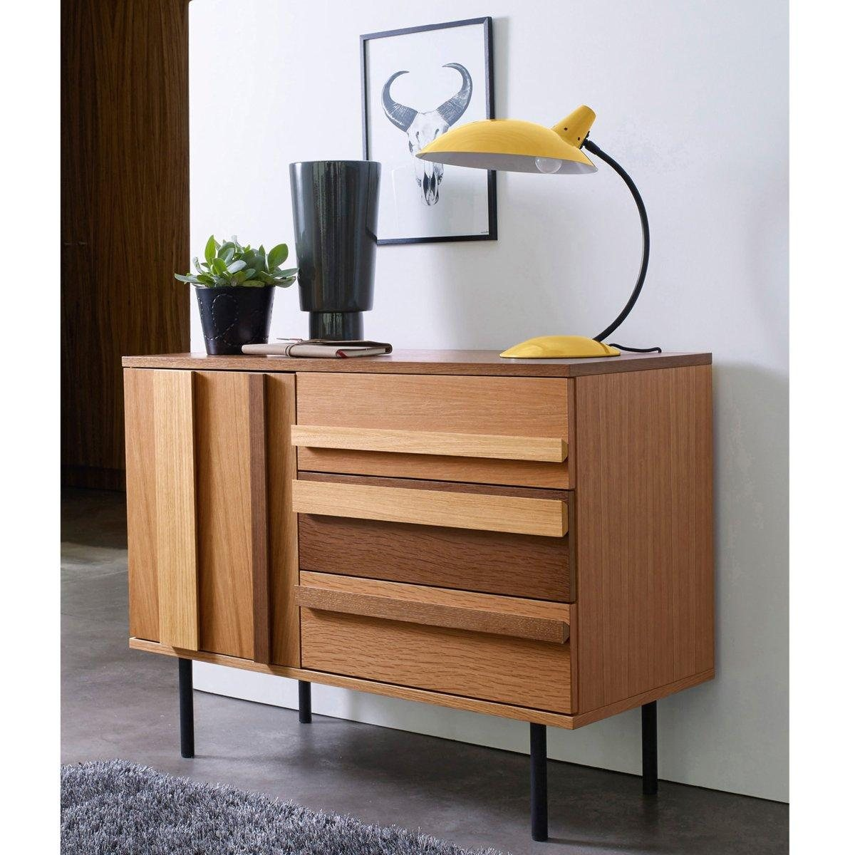 soldes buffet la redoute buffet watford la redoute interieurs ventes pas. Black Bedroom Furniture Sets. Home Design Ideas