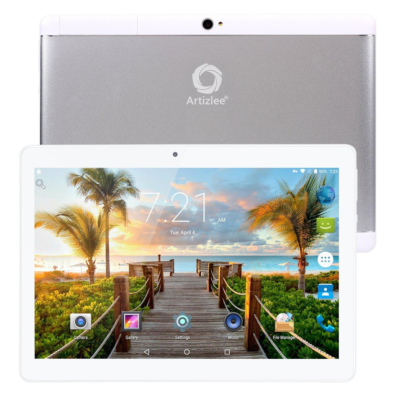 artizlee atl 21x tablette tactile 10 39 39 tablette pas cher amazon ventes pas. Black Bedroom Furniture Sets. Home Design Ideas