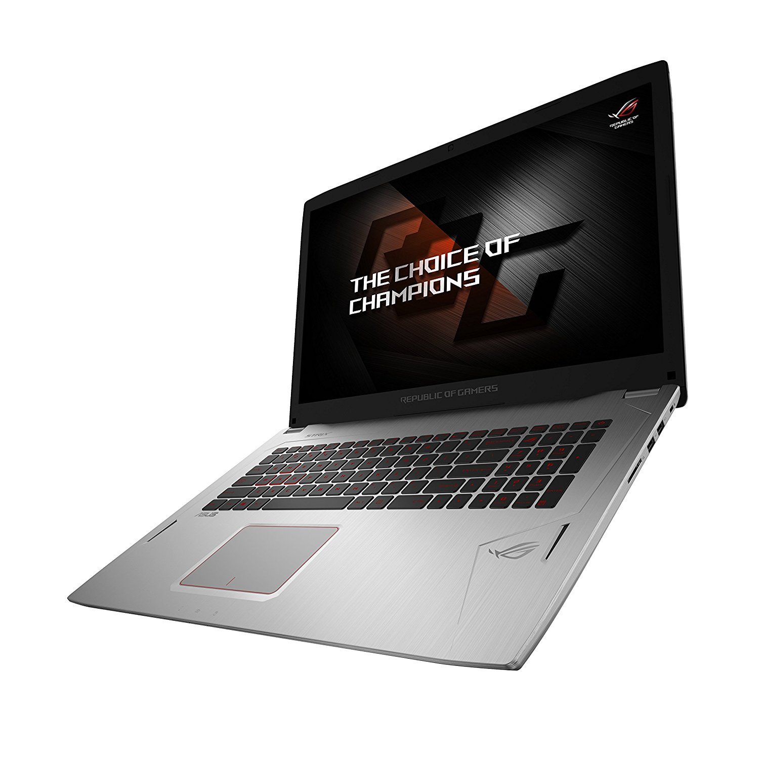 Asus ROG GL702VS-GC238T PC portable Gamer 17,3""