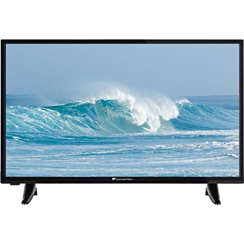 CONTINENTAL EDISON TV LED HD 80cm 31.5, TV pas cher Amazon