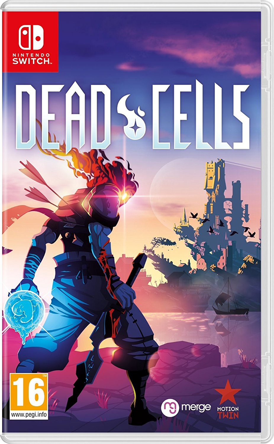 Dead Cells pour Nintendo Switch