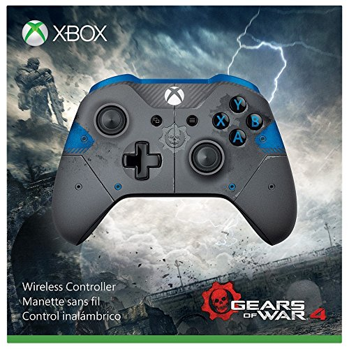Manette sans fil XBOX Gears of War 4