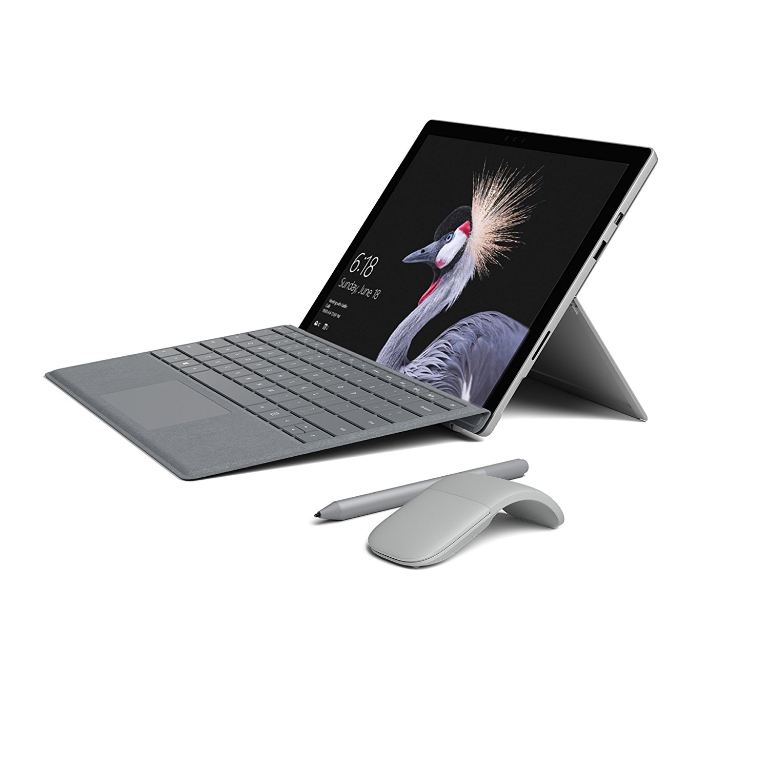 Pack Exclusif: Microsoft Surface Pro