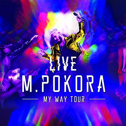 My Way Tour Live - M. Pokora