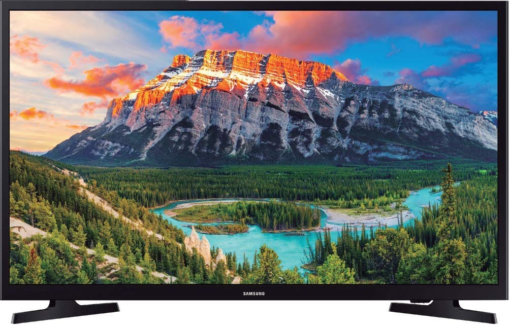 TV LED SAMSUNG 40N5300