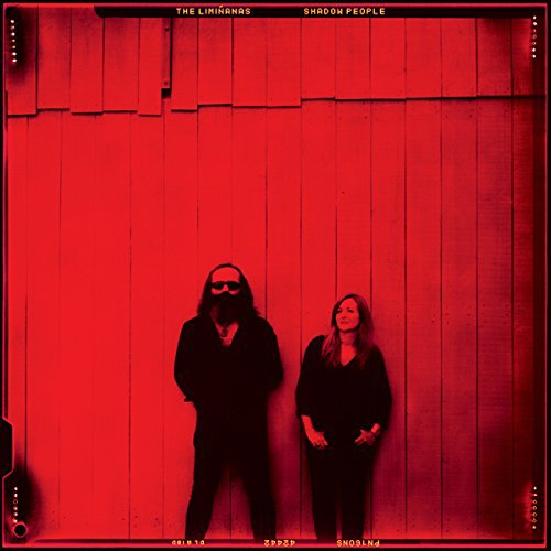 Shadow People - The Liminanas, Vinyle 180g+CD