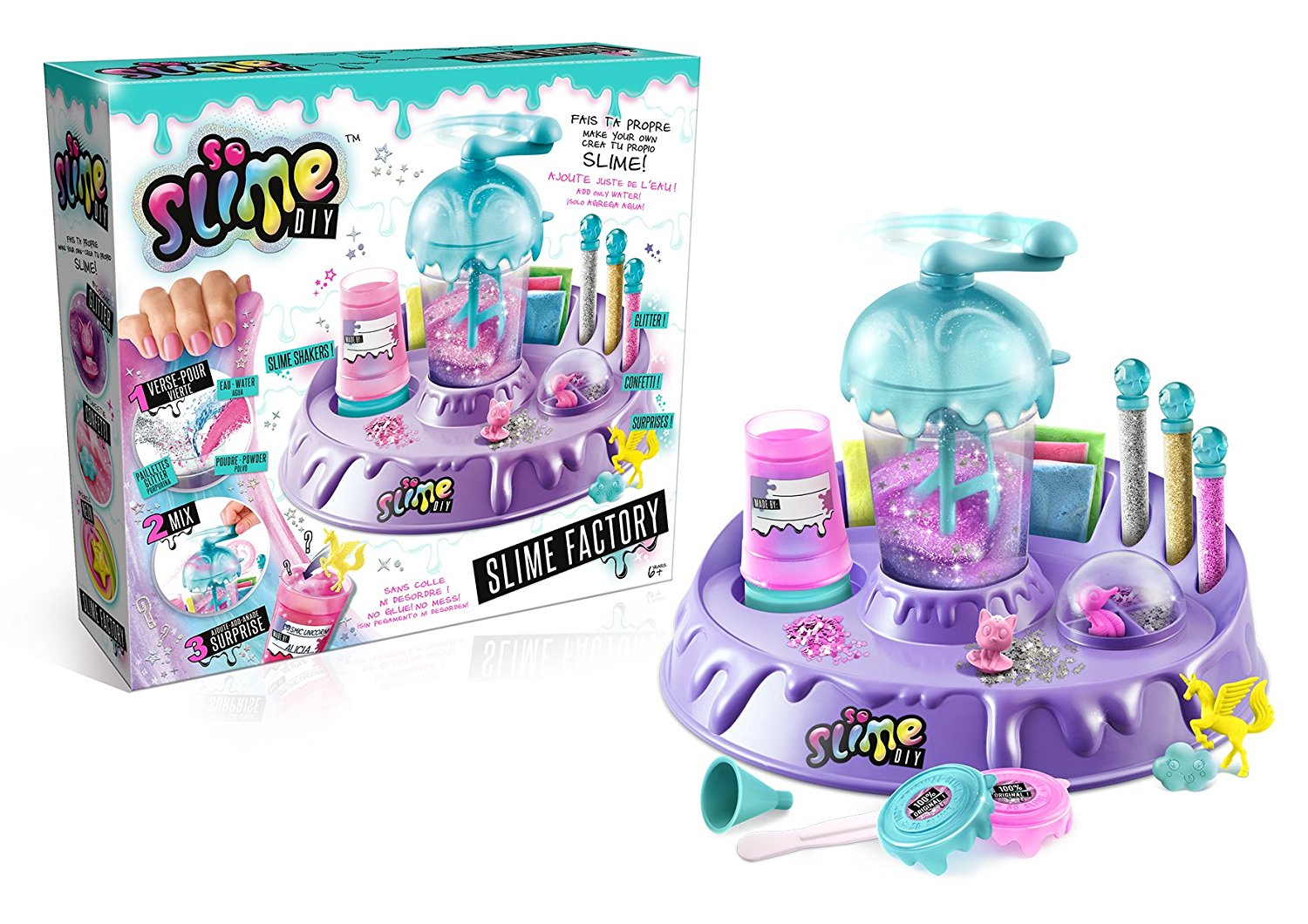 Canal Toys - Slime Factory