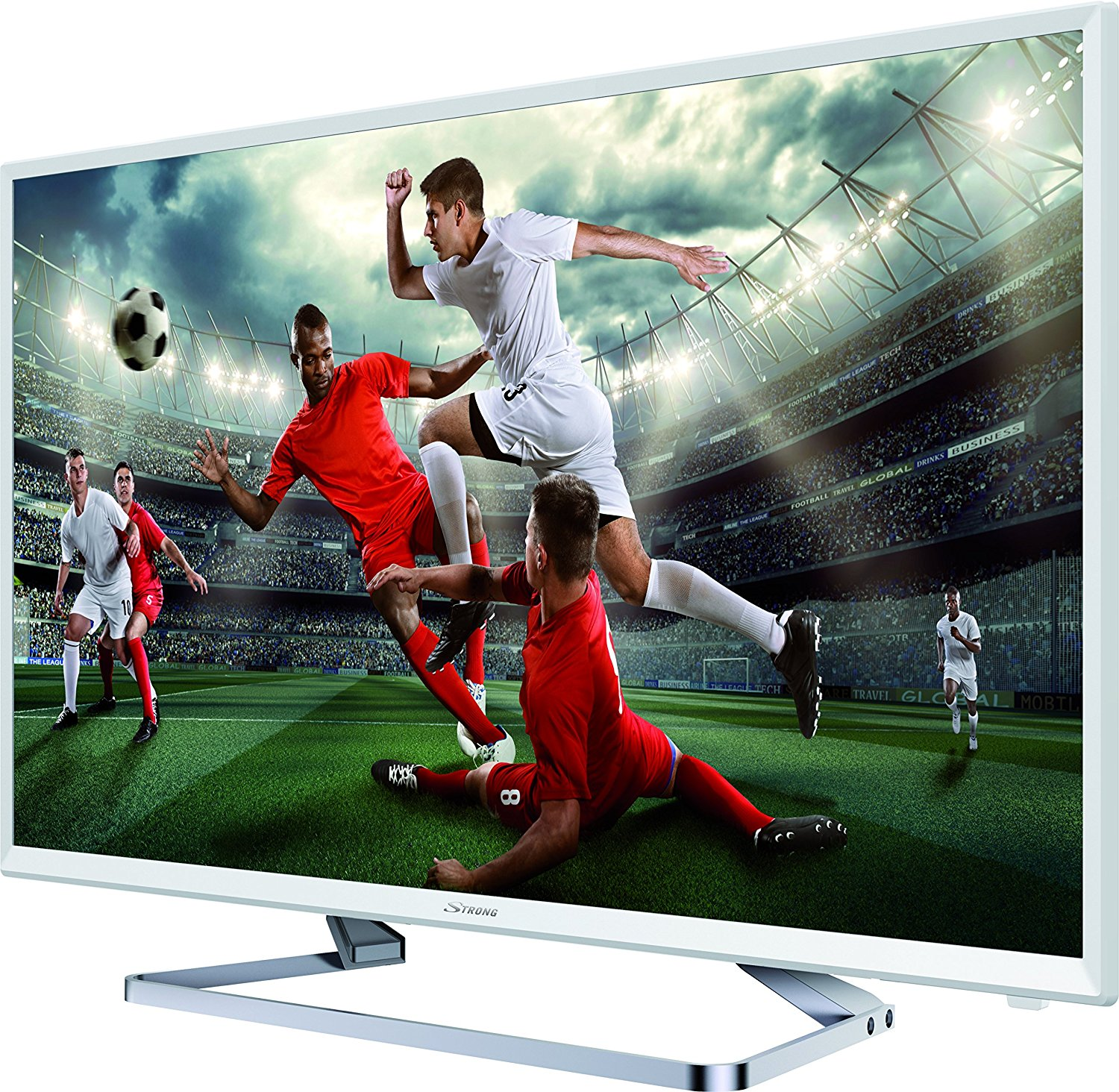TV Strong SRT 32 HZ4003NW - 80 cm (blanc)