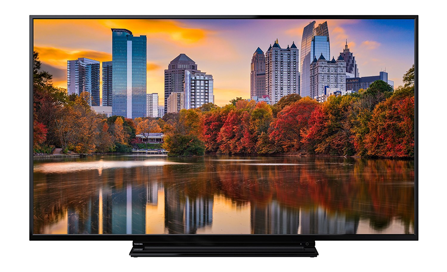 "Toshiba 49V5863DA 49"" 4K Ultra HD Smart TV"