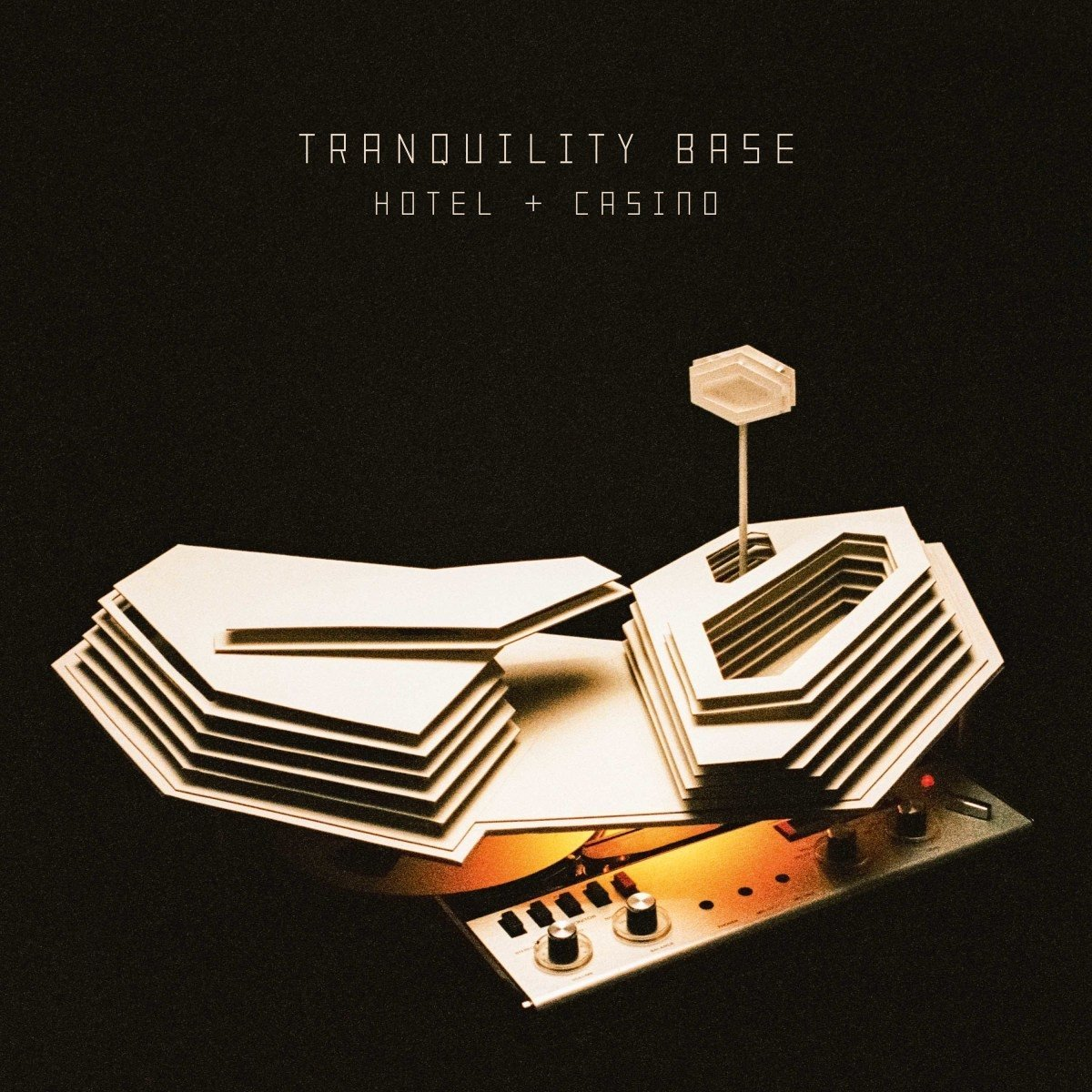 Tranquility Base Hôtel & Casino - Arctic Monkeys