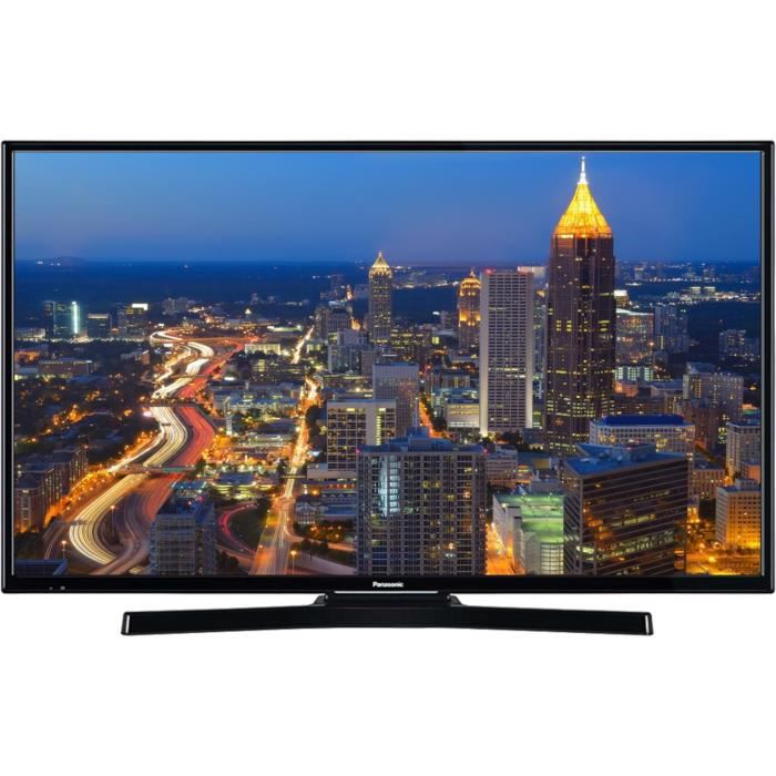 "TV Led Panasonic TX-43E200E 43"" (108 cm)"