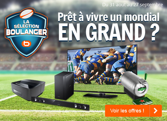 Mondial Rugby Boulanger