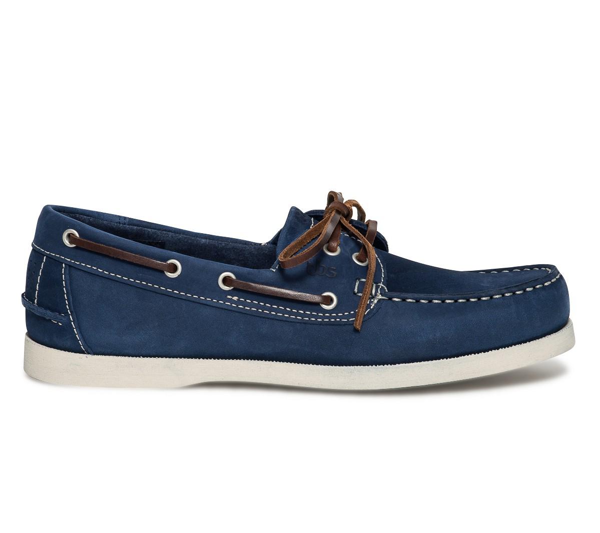 tommy hilfiger denim chaussures bateaux en cuir su d bleu marine ventes pas. Black Bedroom Furniture Sets. Home Design Ideas