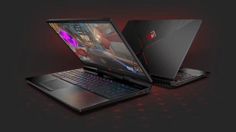 HP Omen 15 2019 (RTX 2060)