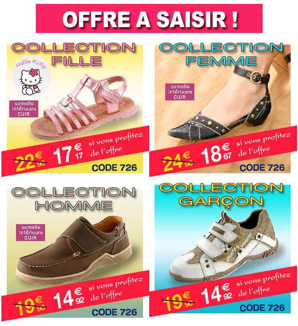 online store 944b4 03808 Super Promotion sur Chaussures Desmazieres -25% de Reduction sur votre  Article préféré