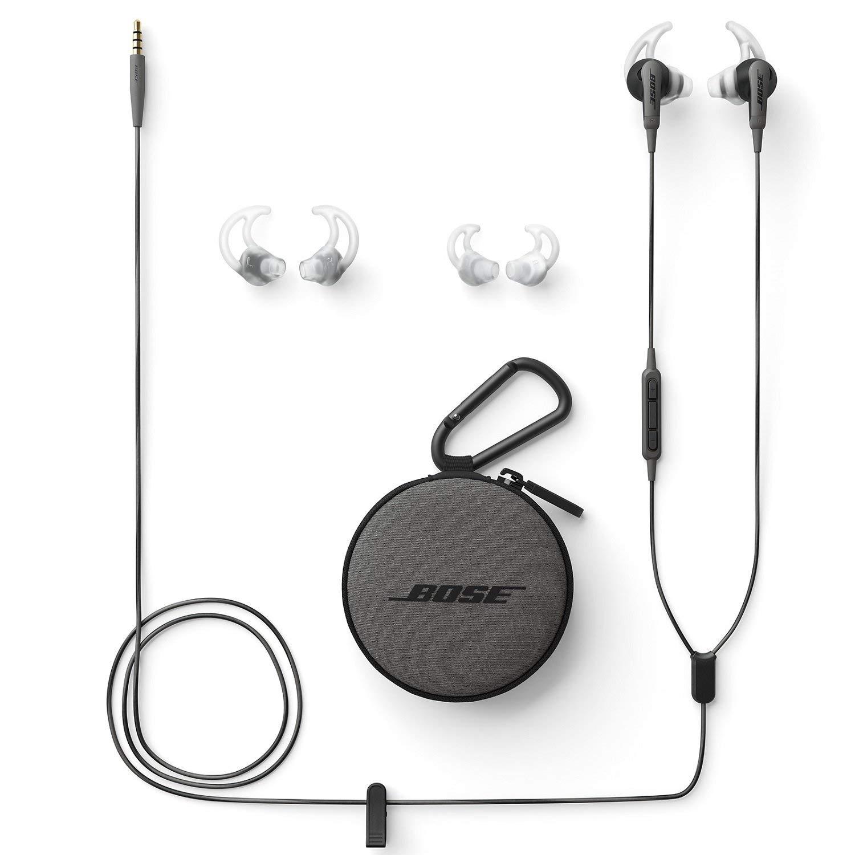 Ecouteurs pas cher Les écouteurs Bose SoundSport à 49