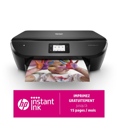 HP Envy Photo 6220