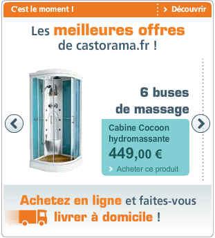 Piscine imitation Bois Sequoïa Reduction -50% à 999 euros Castomara.fr