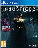 Injustice 2 - PS4,