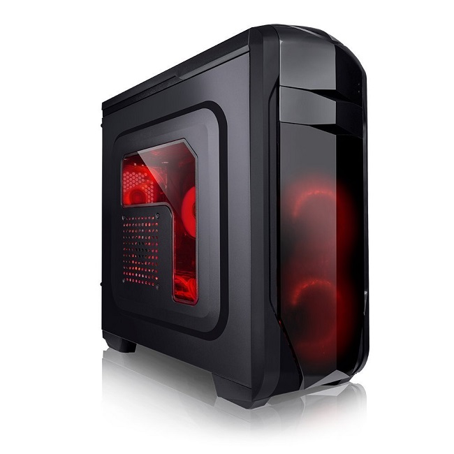Megaport PC Gamer AMD FX-6300 6x 3.50GHz •