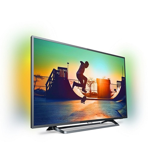 Philips 6000 series Téléviseur LED Smart TV