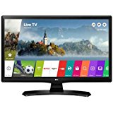 "#10: TV LG 24"" 24MT49SPZ SMARTV WIFI HD IPS USB"