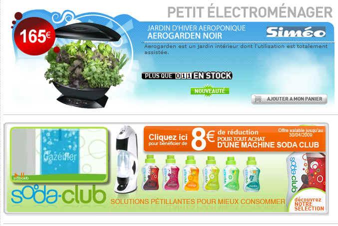 Petit electromenager promo jusqu 39 54 de reduction chez - Balancin carrefour ...
