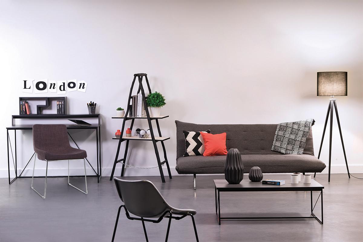 Milipack bienvenue dans notre appartement de londres pack for Appartement design londres