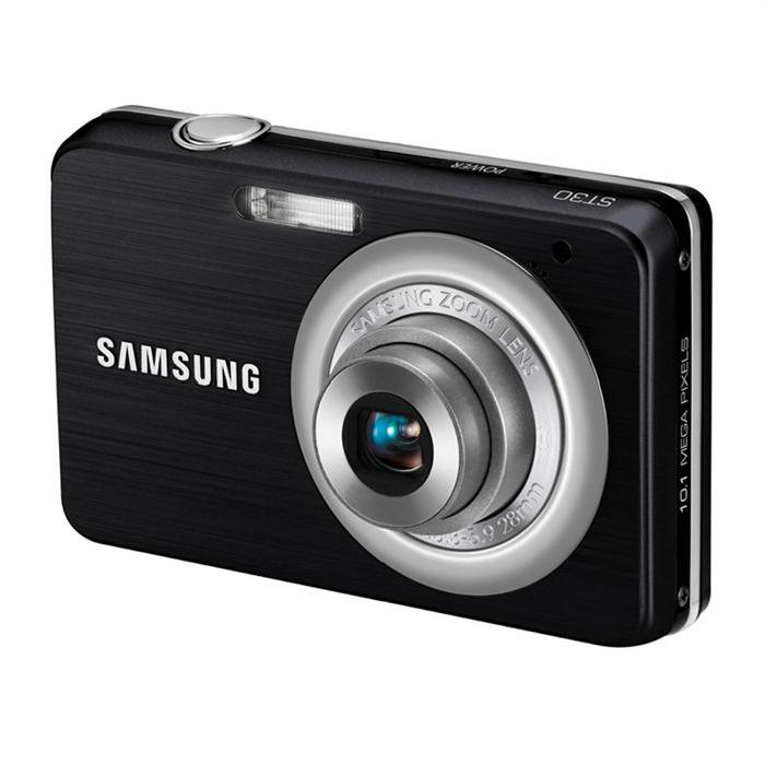Appareil photo Samsung ST30