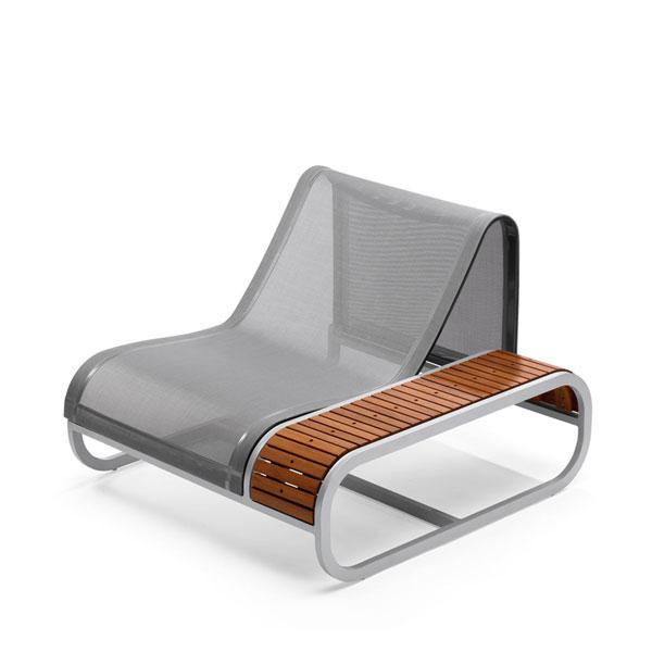 fauteuil jardin chic fauteuil accoudoir gauche tandem prix 1 430 00 euros ventes pas. Black Bedroom Furniture Sets. Home Design Ideas
