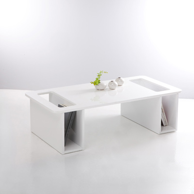 Table basse 3 suisses table basse 2 niches range revues for Table basse 3 suisses