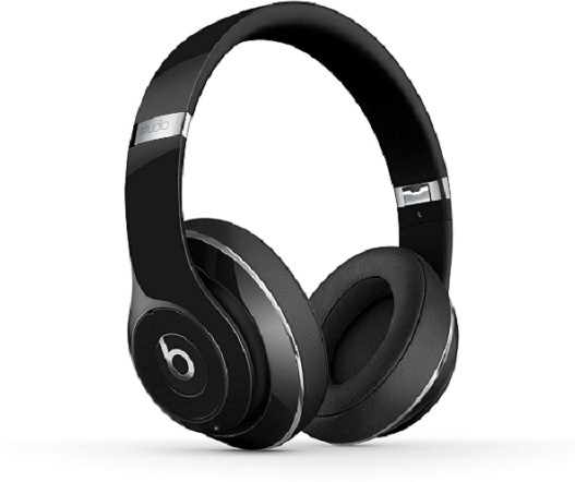 Beats Studio2 WL Gloss Black