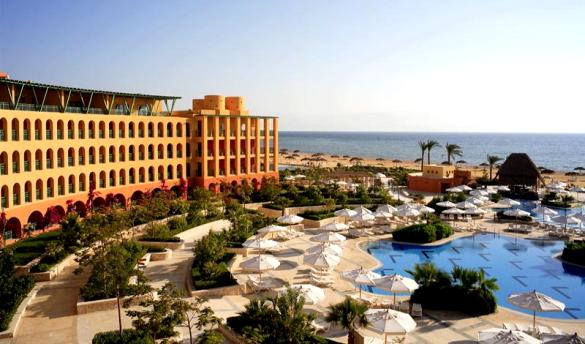 Hotel Intercontinental Taba