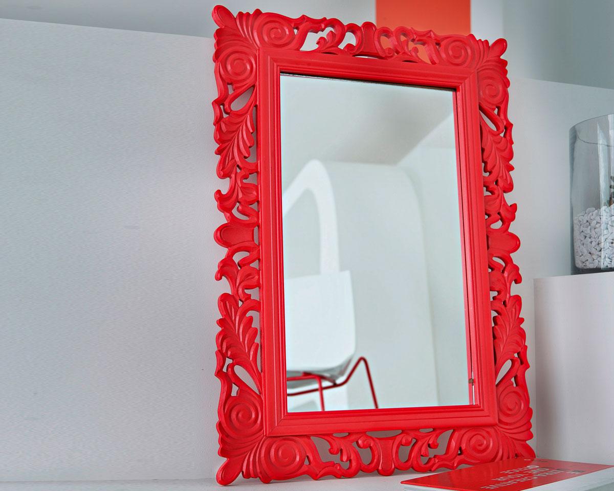 Soldes d co becquet le miroir becquet prix 34 95 euros for Miroir soldes