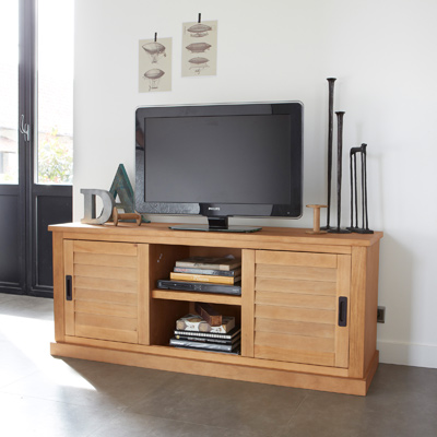 meubles tv 3 suisses meuble banc tv maury ventes pas. Black Bedroom Furniture Sets. Home Design Ideas