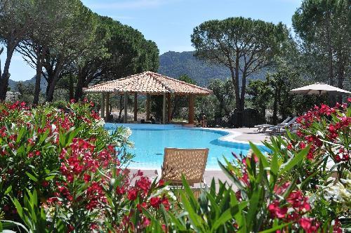 Résidence Salina Bay Porto Vecchio en Corse