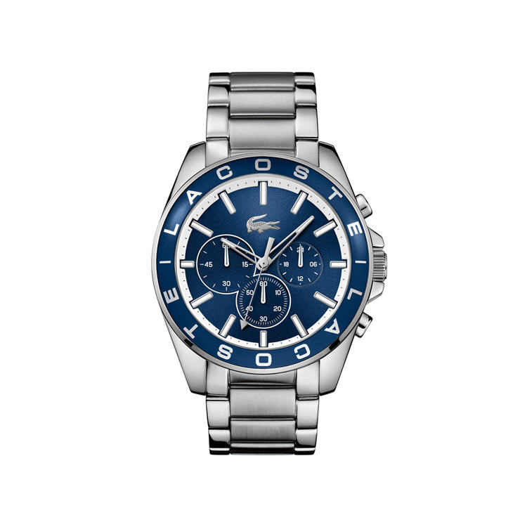 Montre Westport chronographe blue Lacoste