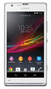 Virgin Mobile Sony Xperia SP et le Samsung Galaxy S3 Mini à petit prix