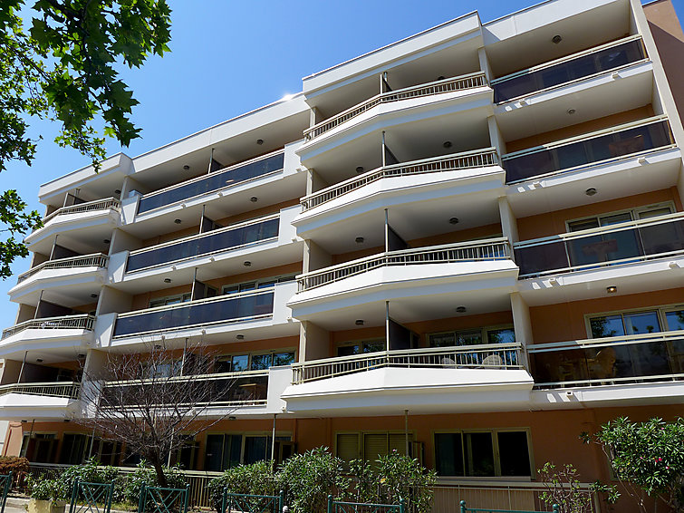 Appartement Les Platanes à Sainte Maxime - Interhome