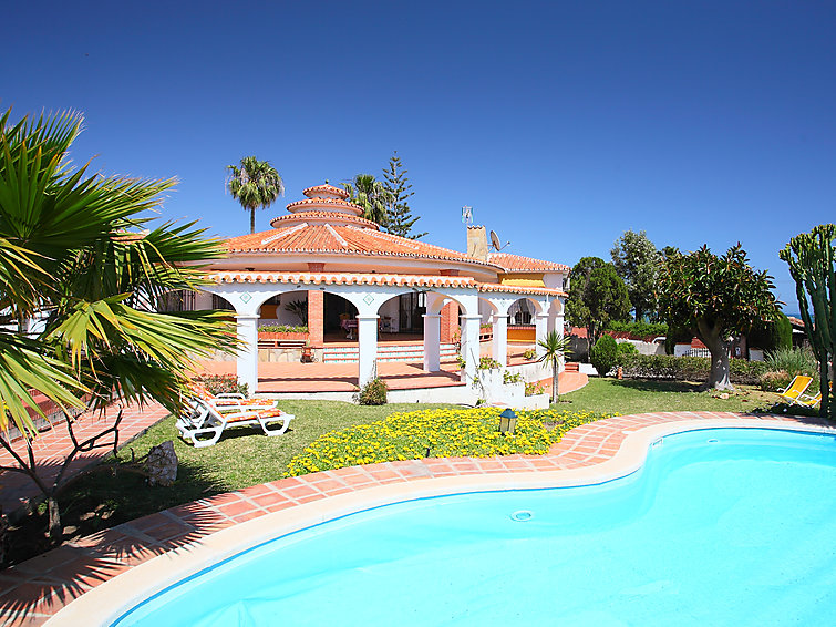 Location Malaga Interhome Location Vacances Malaga