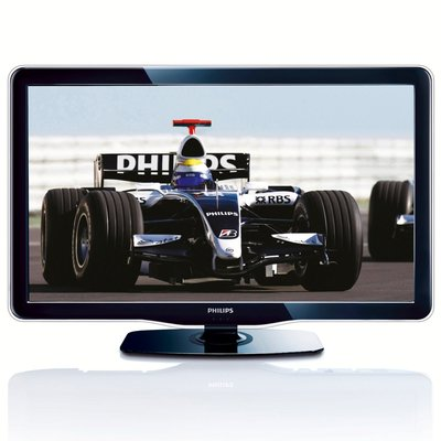 tv led la redoute t l viseur led philips 117 cm. Black Bedroom Furniture Sets. Home Design Ideas
