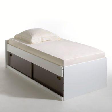 soldes lit enfant avec rangement coulissant alto soldes la redoute ventes pas. Black Bedroom Furniture Sets. Home Design Ideas
