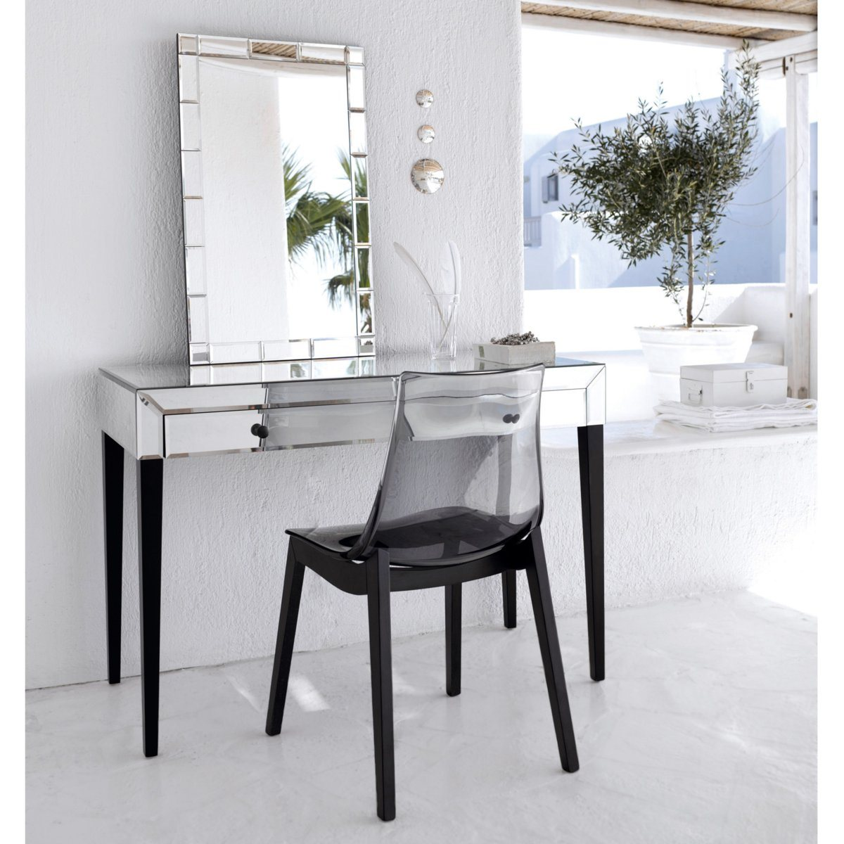 console miroir clim ne am pm console am pm ventes pas. Black Bedroom Furniture Sets. Home Design Ideas
