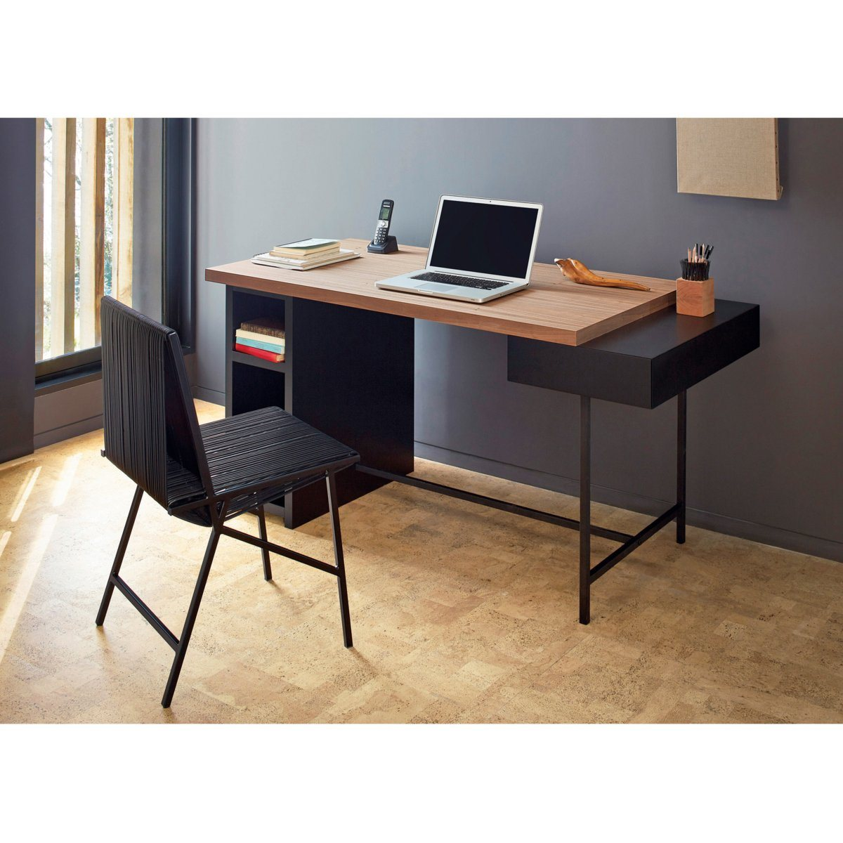 Bureau cr ateur design studio pool bensimon bureau la for Bureau design 3 suisses