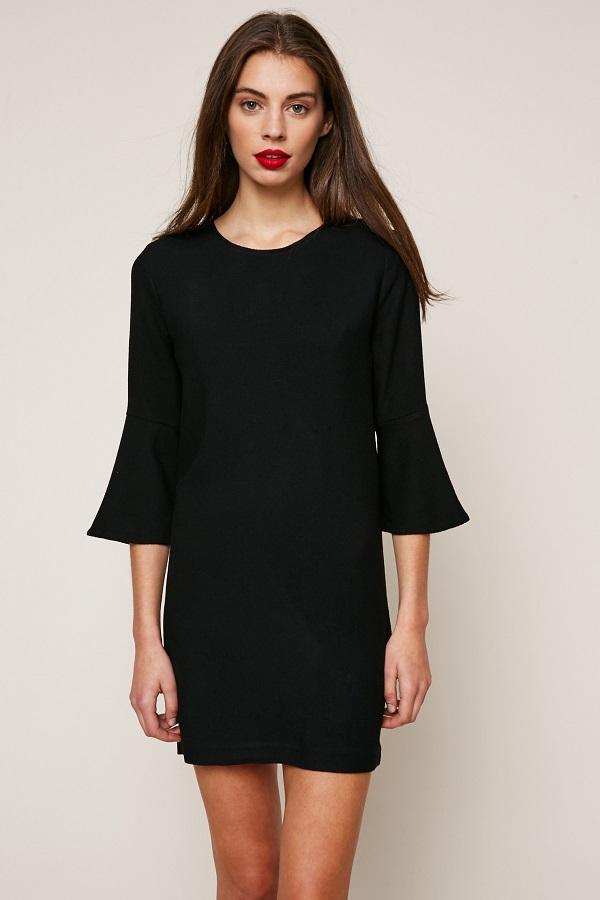 Sessun Robe droite Hepburn - Monshowwroom