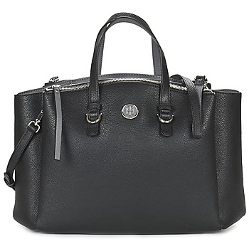 Tommy Hilfiger TH CORE SATCHEL Noir - Sacs Spartoo